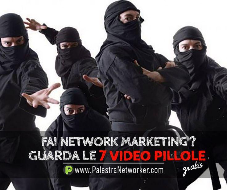 SCOPRI le tattiche innovative da implementare nel 2017 7 Video Pillole sul Network Marketing (GRATIS) GUARDA => http://www.palestranetworker.com . . .  #networker #networkers #networkmarketing #palestranetworker
