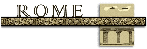 ODYSSEY Online Ancient Rome Interactive Learning Experience ~ Museum of Emory University