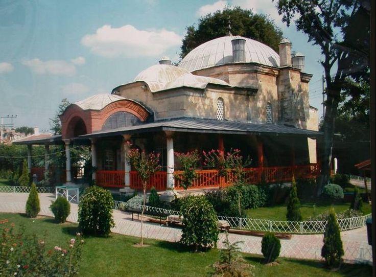 Edirne Camileri -Gazimihal camii