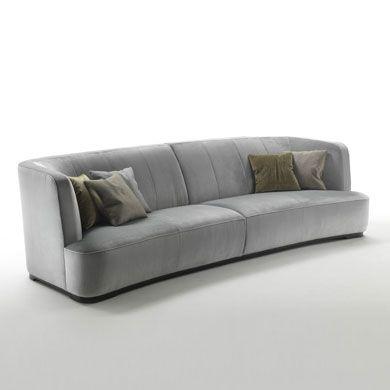 Flexform | Francis Sofa | Sofas | Share Design | Home, Interior Design, Architecture, Design Ideas & Design Inspiration Blog