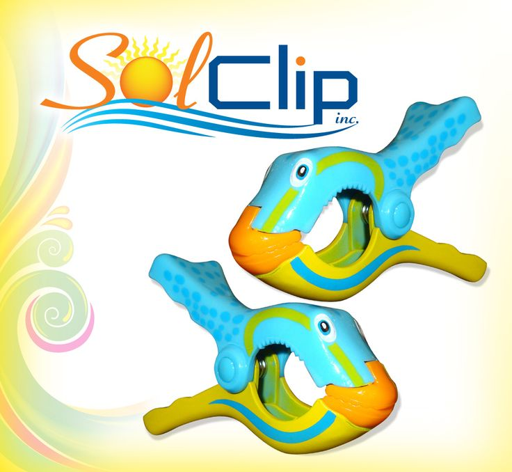 32 Best Beach Towel Clips Images On Pinterest Beach Pool Amazing Gifts And At The Beach