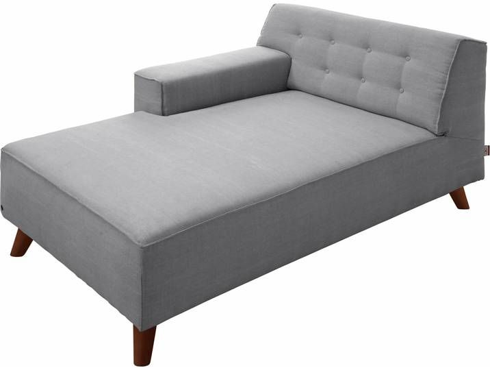 Tom Tailor Chaiselongue Nordic Chic Grau Sofa Colors Sofa Furniture