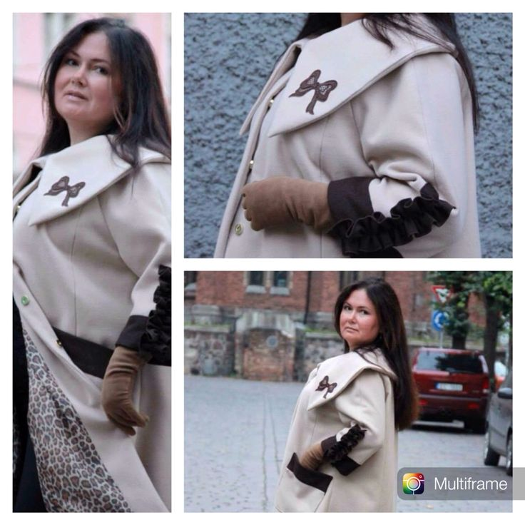 #coat #collection #Dailywalk #karinakurau