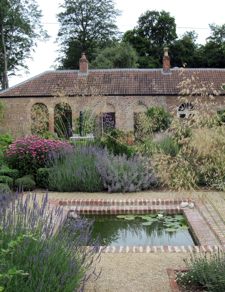 Amanda Patton Landscape & Garden Design