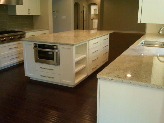 Best Kashmir White Granite Countertops Kitchen Pinterest 400 x 300