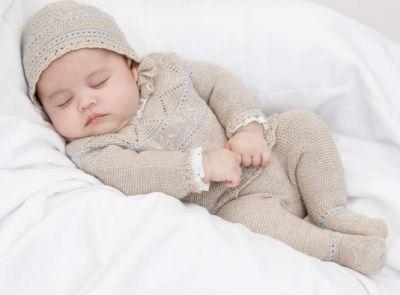 catalogo de ropa para bebes recien nacidos tejidos