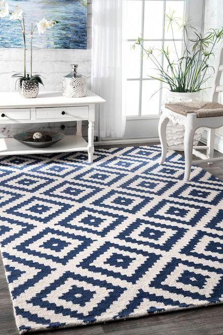 Scandinavia Diamond Rug Carpetsforsteps Carpets For Steps