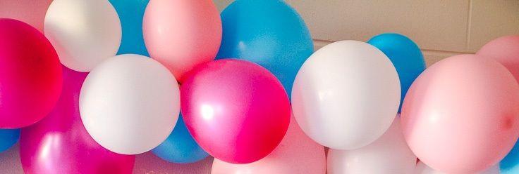 LOOK BOOK :: CINDERELLA 4TH BIRTHDAY PARTY