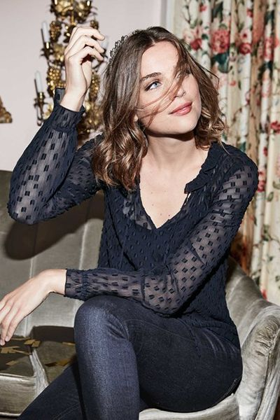 No need to sharpen your elbows ahead of Black Friday, Boden's sale has just launched, meaning you can nab this season's stylish discounted pieces from the comfort of your sofa. With 30% OFF plus FREE Delivery & Returns from now until the 28th November, stock up on glamorous velvets, statement sequins and chic suits.