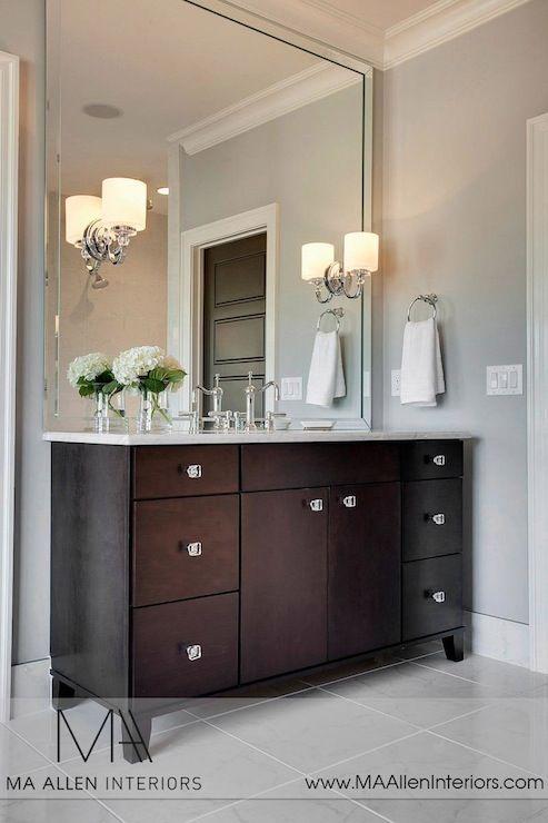 1818 best bathroom vanities images on pinterest bathroom for Bathroom vanities massachusetts