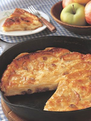 ... Recipe, Apples Skillets, Apples Desserts, Skillets Cake, Apples Treats