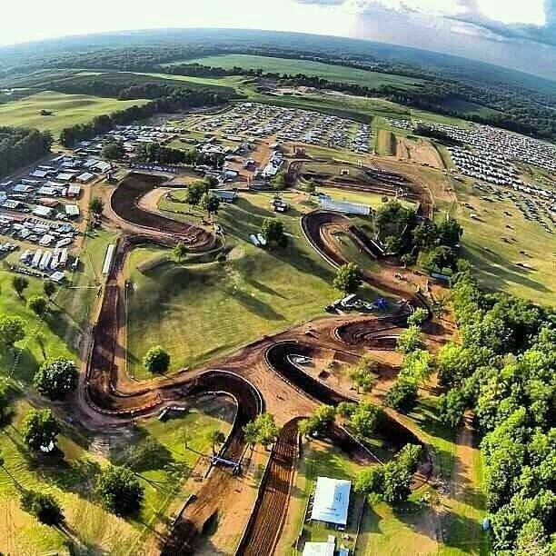 Image May Contain Outdoor Motocross Tracks Dirt Bike Track Motorcycle Dirt Bike