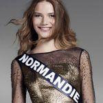 Et si Esther Houdemen Miss Normandie 2016 était sacrée Miss France 2017 le 17/12 ? Votez ICI  https://www.francebleu.fr/infos/culture-loisirs/miss-france-2017-votez-pour-votre-candidate-favorite-1479901029 (photo B.NOEL/SIPA/TF1)pic.twitter.com/QyEkTSSRt5
