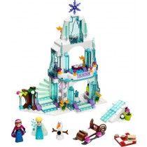 41062 - LEGO Elsa szikrázó jégkastélya