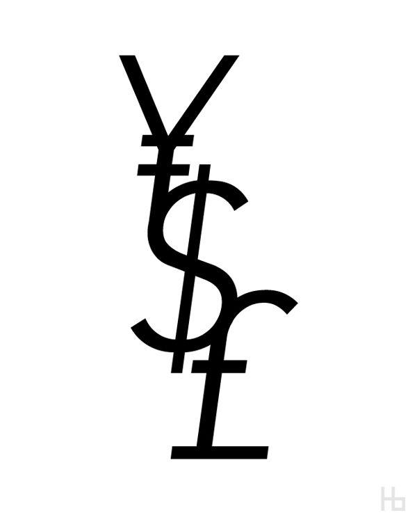 Yen Dollar Pound