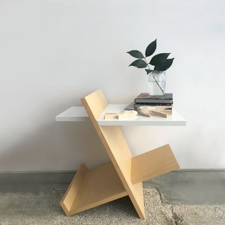 ZTABLE - Sideboard table  #table #design