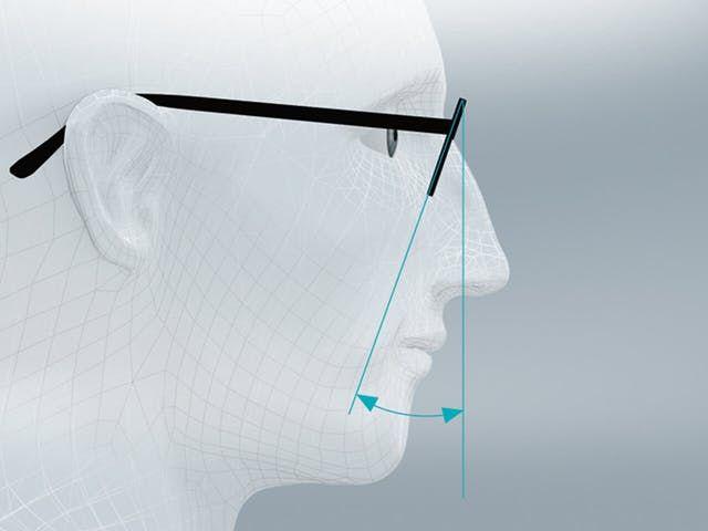 Facefit Technology Progress Lenses Optometry Students