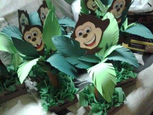 Monkey s