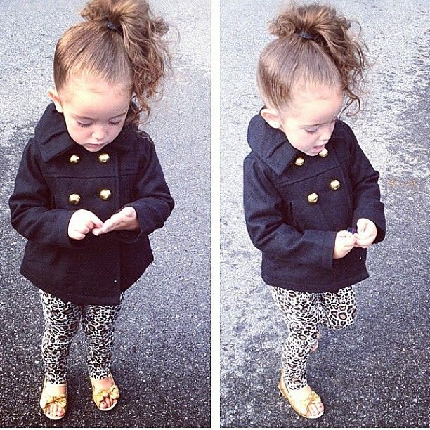 adorable, baby girl, children, clothes