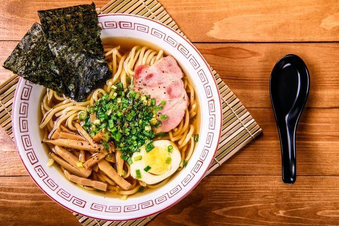 東京都内で美味しいおすすめの醤油ラーメン店20選