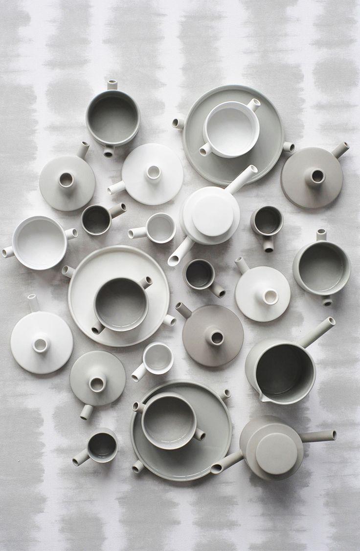 Servies Family Set - Catherine Lovatt