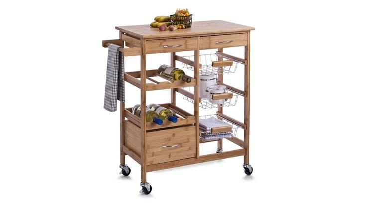 Küchenwagen ikea  Die besten 25+ Küchenrollwagen Ideen auf Pinterest | Küchenwagen ...
