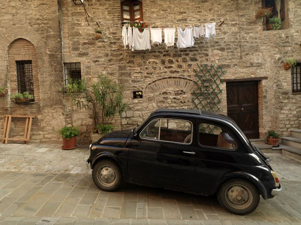 Umbria, Central Italy - really gotta be there one day.