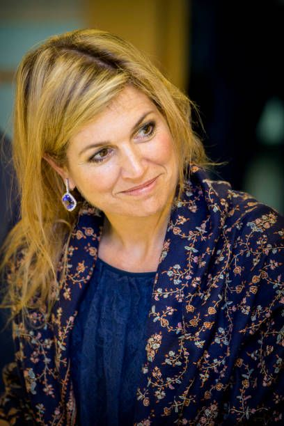 ♥•✿•QueenMaxima•✿•♥...Queen Maxima visits the International Finance Corporation on May 31 2017 in Hanoi Vietnam Queen Maxima is in Vietnam for an three...