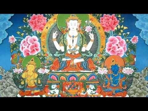 Throat Singing Tibetan 100