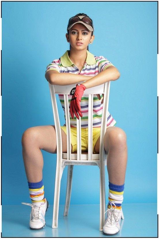 Rakul Preet Hot Photo Shoot In Beautiful Dress - Rakul Preet Singh