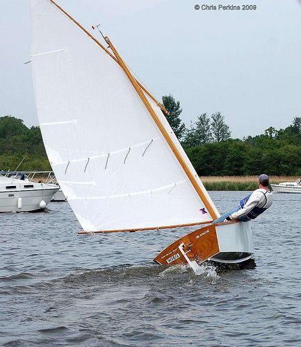 Goat Island Skiff by Storer Boat Plans | Dream boats