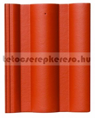 Leier Toscana téglavörös tetőcserép akciós áron a tetocserepkereso.hu ajánlatában