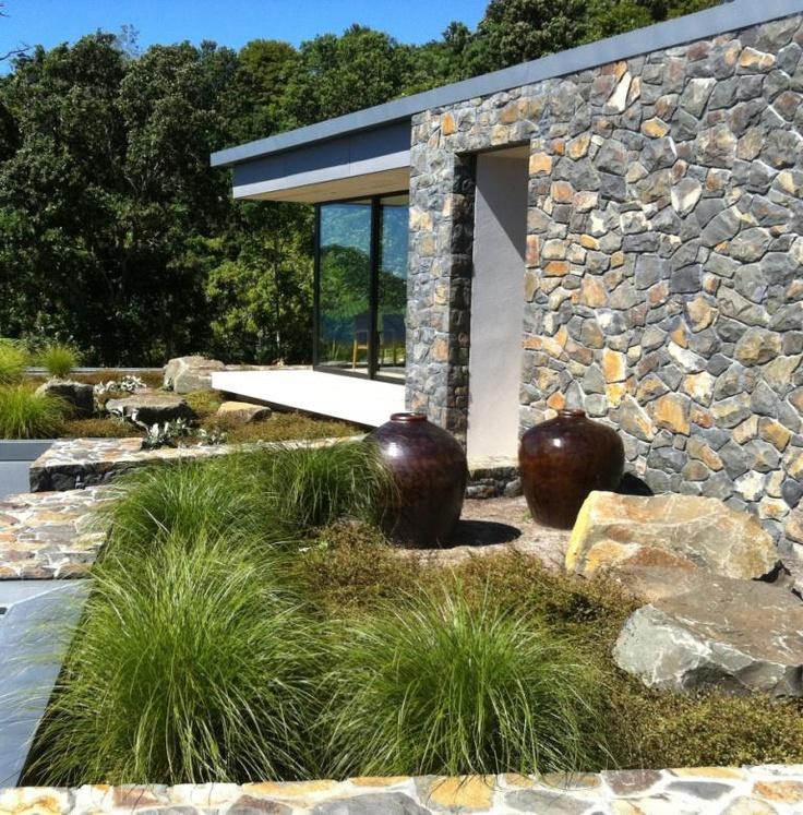 39 best images about coastal gardens on pinterest for Coastal landscape design