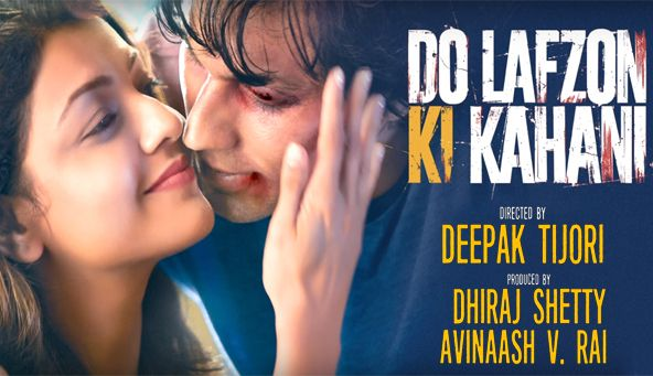 Do Lafzon Ki Kahani 2016 Hindi Full Movie 720p Download