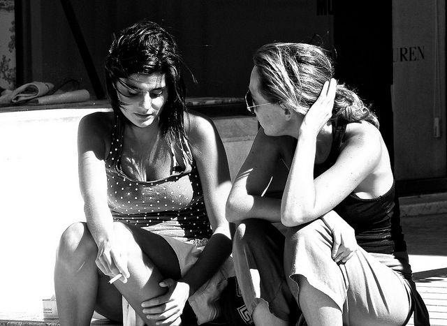 5 Wege, Dich besser abzugrenzen von den Gefühlen anderer Menschen