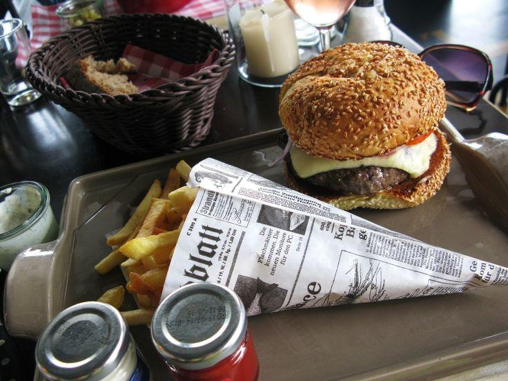 84 best Platetrotter images on Pinterest Nautical, Back to and - heimat küche bar hamburg
