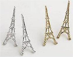 Aretes Topito Paris