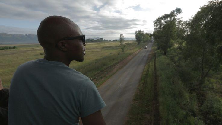 Mercedes-Benz #GLAadventure Pilanesberg weekend – quad biking