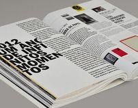 """다음 @Behance 프로젝트 확인: """"European Capital of Culture Programme Book"""" https://www.behance.net/gallery/3629935/European-Capital-of-Culture-Programme-Book"""