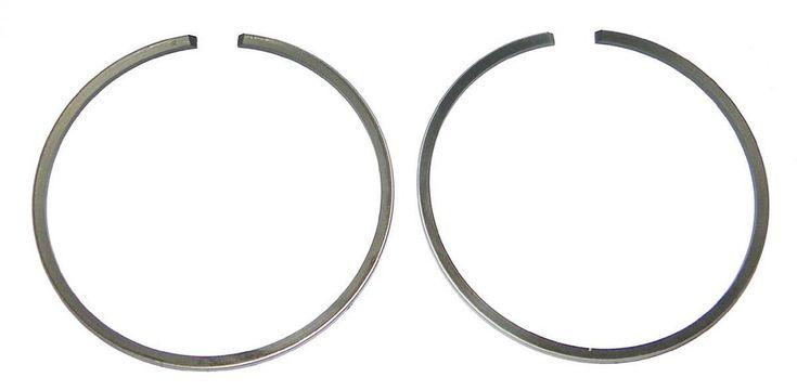 Details about Yamaha 40 / 50 Hp 89-08 Piston Ring Set