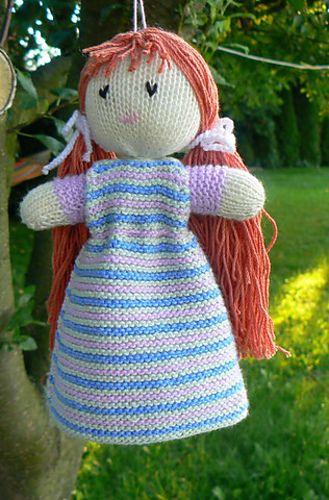 Ravelry: modena's my dolls