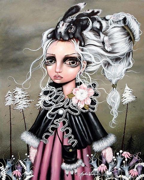 angora - angelina wrona