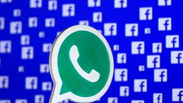 WhatsApp'ın kullanıcı bilgilerini Facebook'la paylaşma kararına Almanya'daki düzenlemecilerden tepki geldi. Hamburg veri koruma yetkilisi Johannes Caspar, WhatsApp'ın elindeki bilgileri Facebook'la paylaşmasının güvenlik ve mahremiyet açısından doğru olmadığını dile getirdi. #AnındaBankacılık #mobilhayat #WhatsApp #Facebook