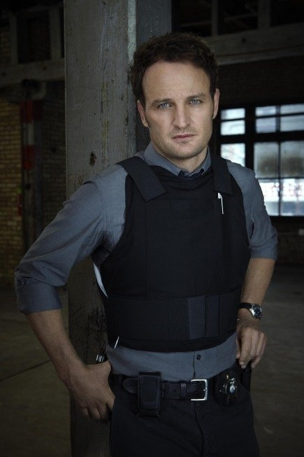 Jason Clarke (Very capable Aussie Actor. Great with accents too!)