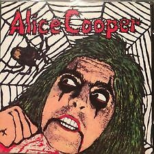 "2 FRONT ROW ""A"" FLOOR TICKETS ALICE COOPER CORPUS CHRISTIE 05/10 HORROR ROCK"