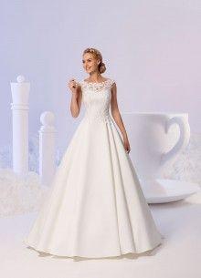 Suknia ślubna Elizabeth Passion model 3821t
