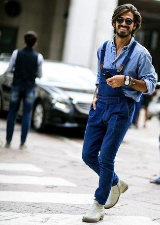Comprar unos botines chelsea Crockett Jones   Moda para Hombres