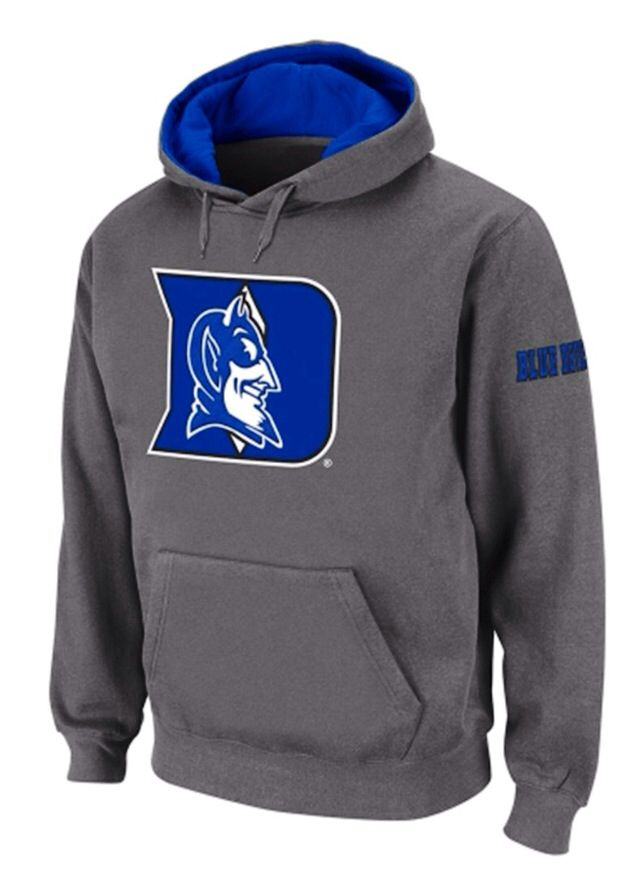 Duke basketball hoodie