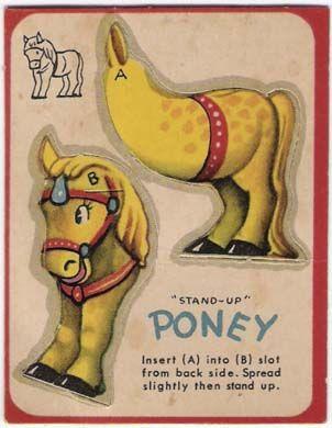 C. Carey Cloud - Poney