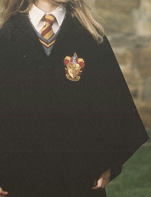 Hogwarts attire